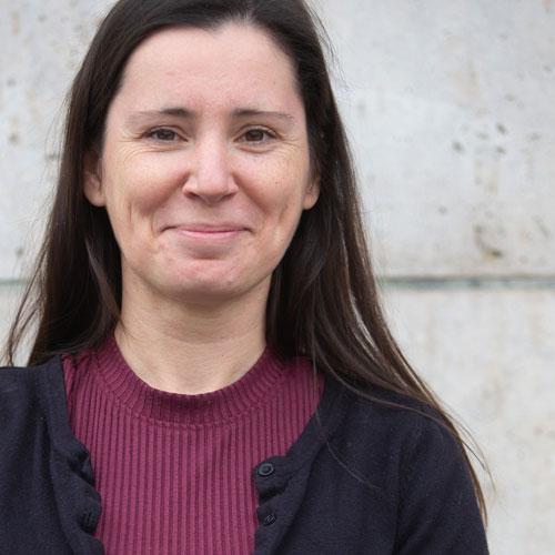 Referentin Katalin Elsner