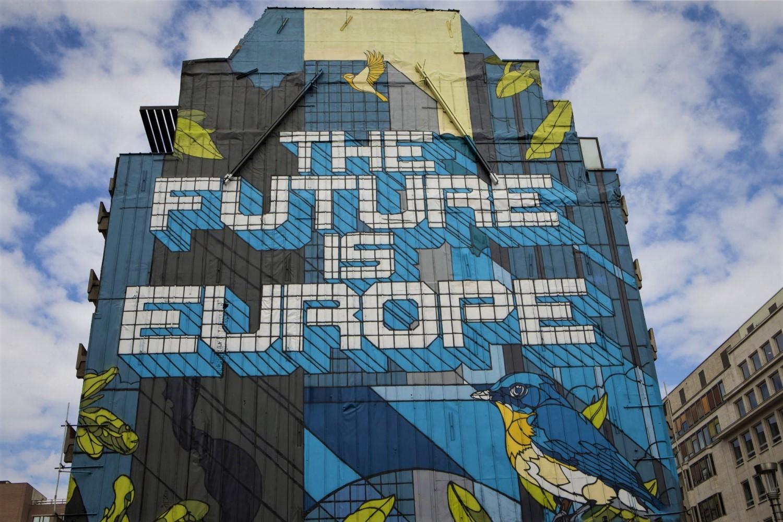 thefutureiseurope