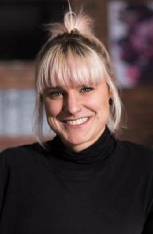 Isabel Schürmeyer