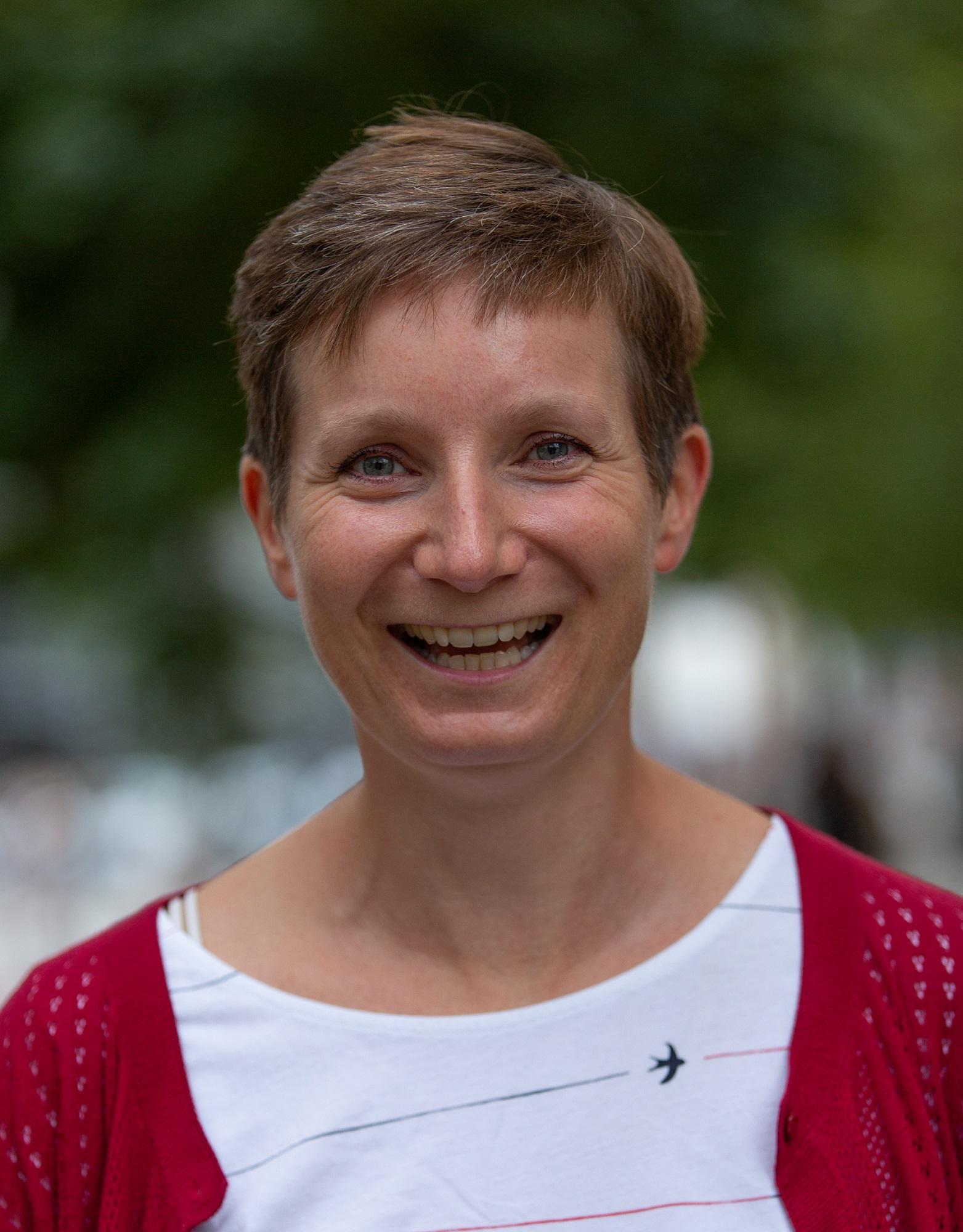 Katharina Doedens