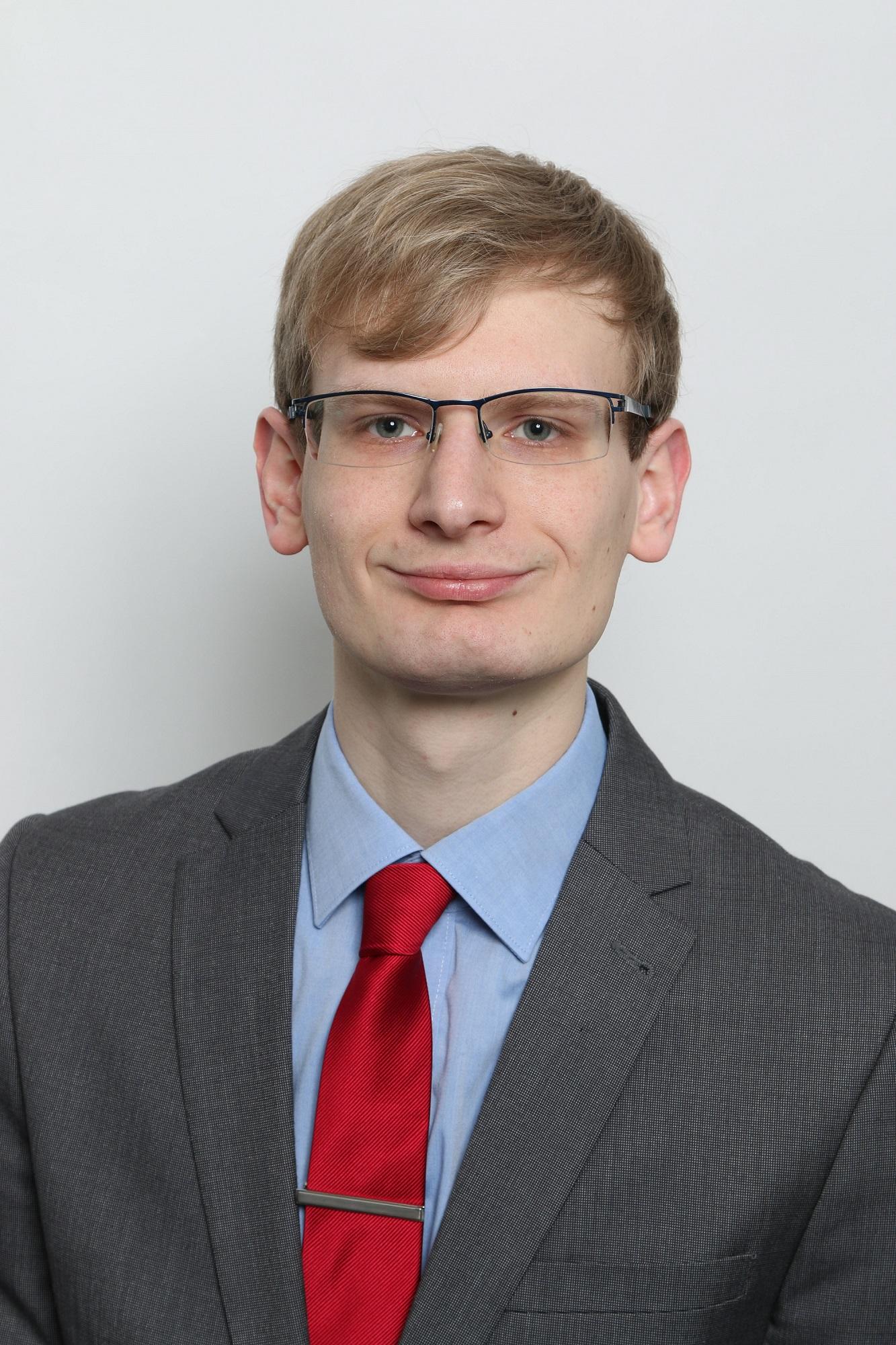 Victor Gogröf